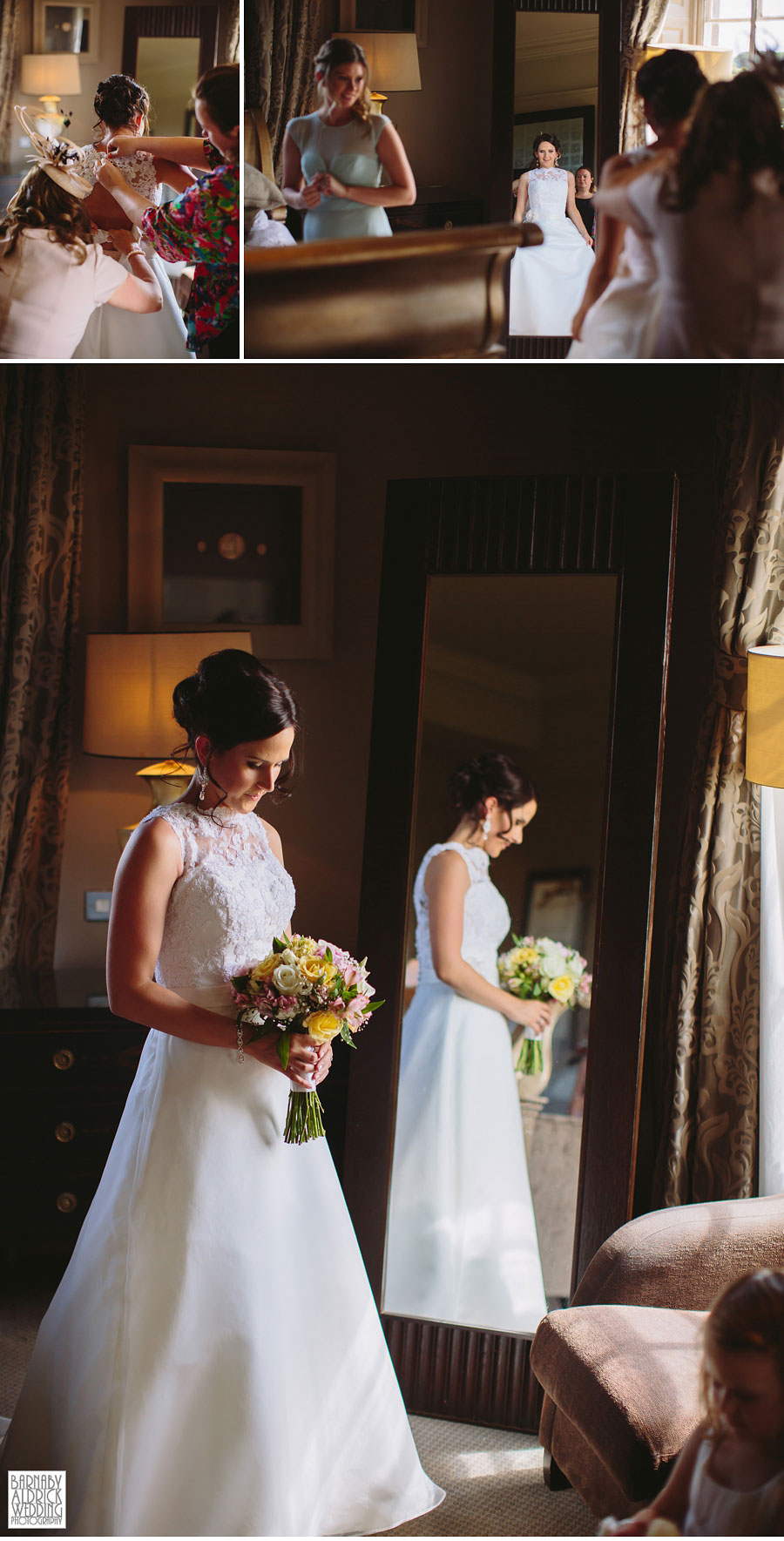 Wood Hall Linton Wetherby Wedding Photography 017