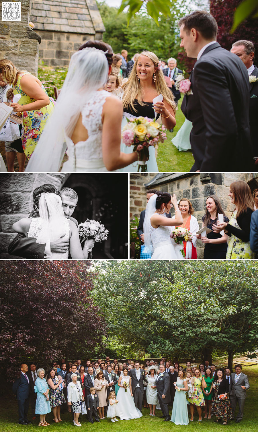 Wood Hall Linton Wetherby Wedding Photography 028