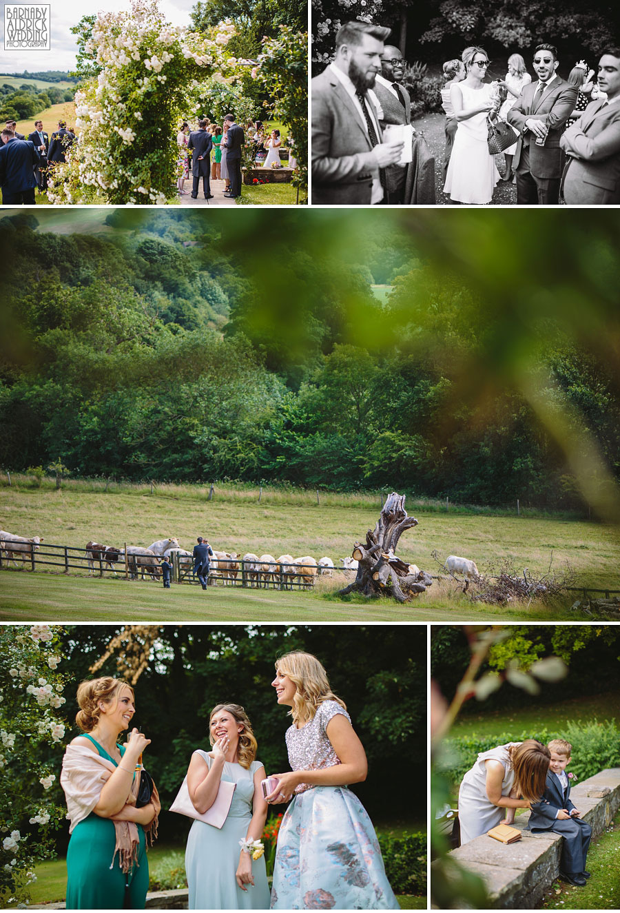 Wood Hall Linton Wetherby Wedding Photography 037