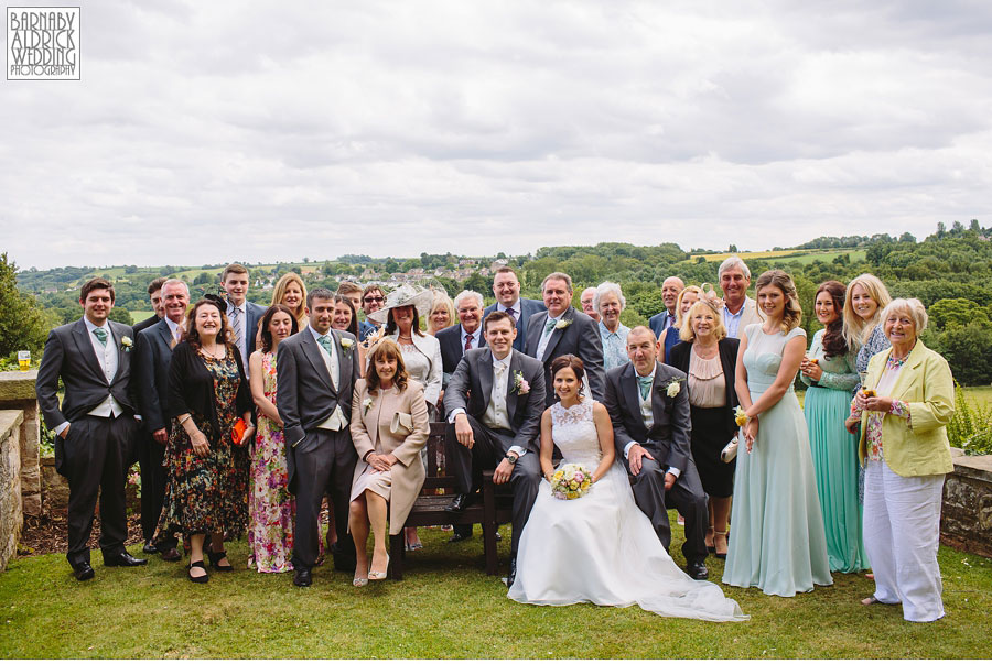 Wood Hall Linton Wetherby Wedding Photography 038