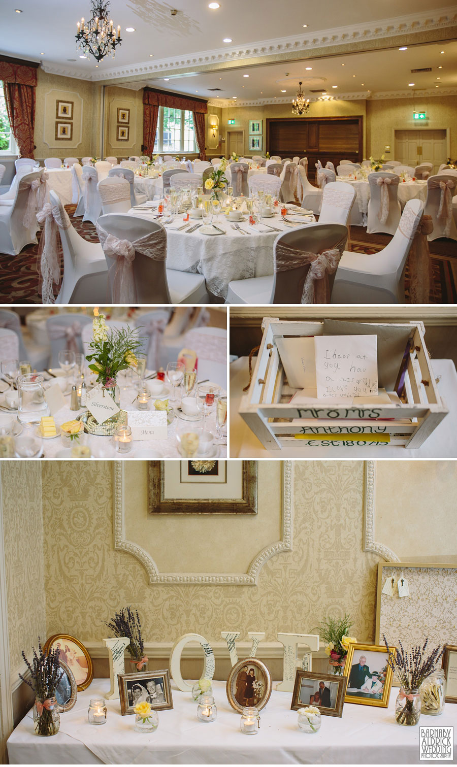 Wood Hall Linton Wetherby Wedding Photography 040