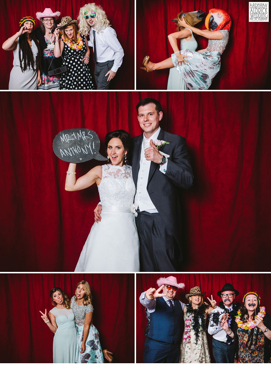 Wood Hall Linton Wetherby Wedding Photography 045