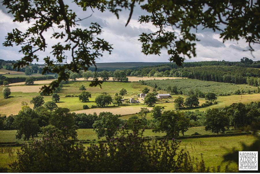 Hill Top Farm Masham pre Wedding Photography 007