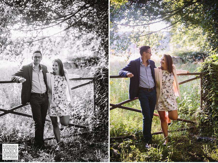 Kirkstall Abbey Pre Wedding Photography 003