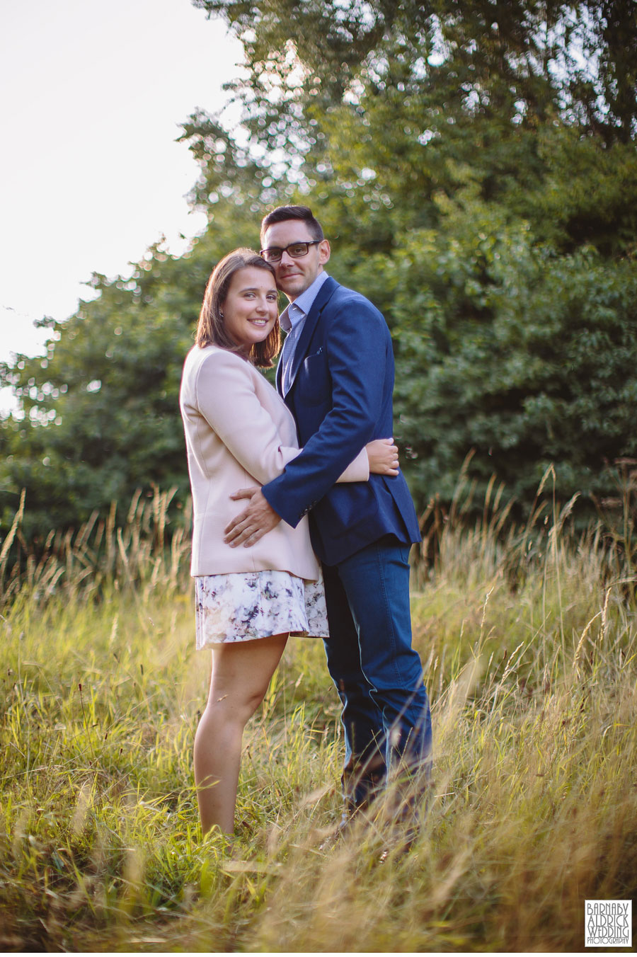 Kirkstall Abbey Pre Wedding Photography 004