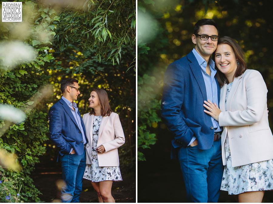 Kirkstall Abbey Pre Wedding Photography 006