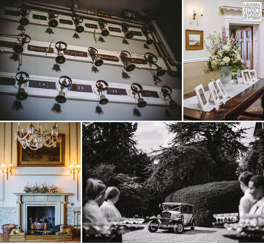 Middleton Lodge Wedding Photography in the Yorkshire Dales by Yorkshire Wedding Photographer Barnaby Aldrick 030