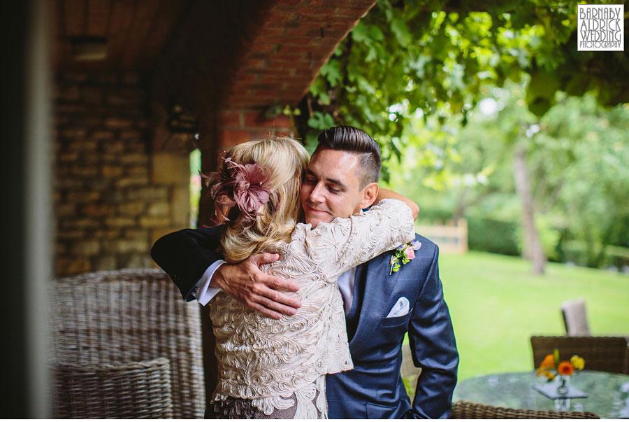 Pheasant Harome Wedding Photography by Yorkshire Wedding Photographer Barnaby Aldrick 024