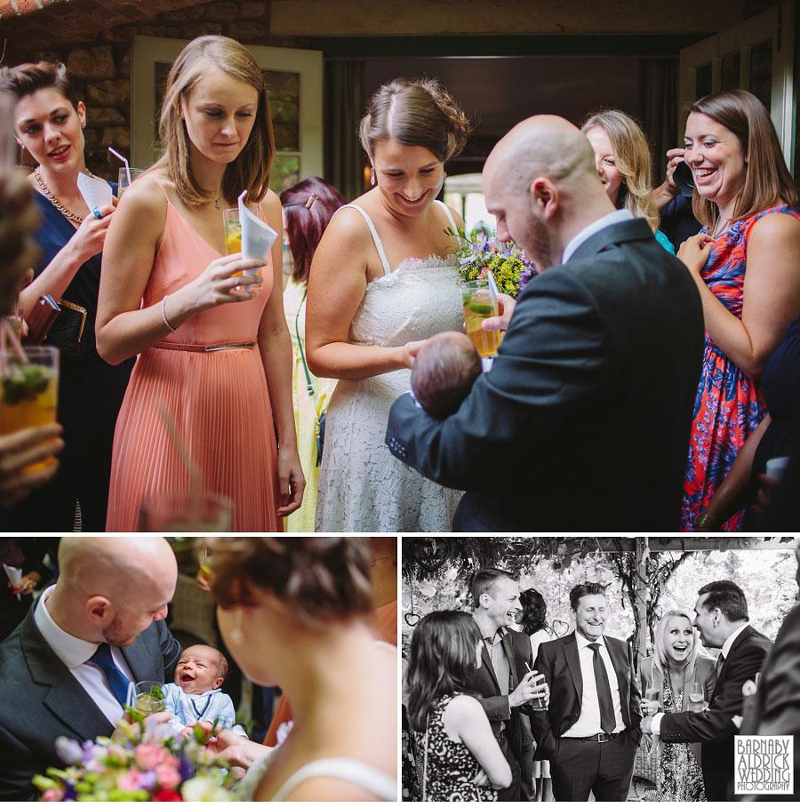 Pheasant Harome Wedding Photography by Yorkshire Wedding Photographer Barnaby Aldrick 037