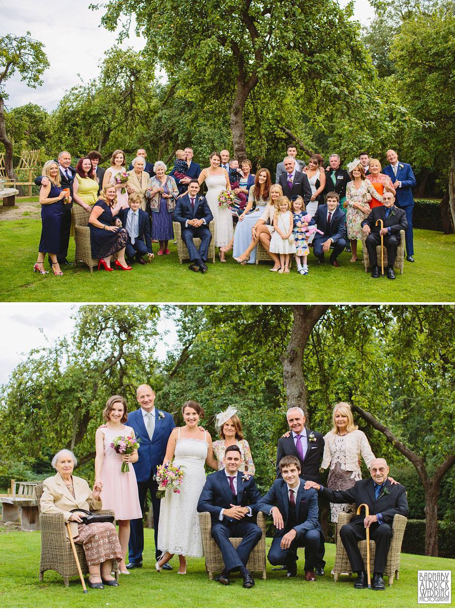 Pheasant Harome Wedding Photography by Yorkshire Wedding Photographer Barnaby Aldrick 040