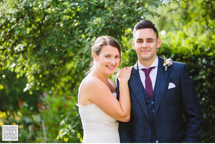 Pheasant Harome Wedding Photography by Yorkshire Wedding Photographer Barnaby Aldrick 043