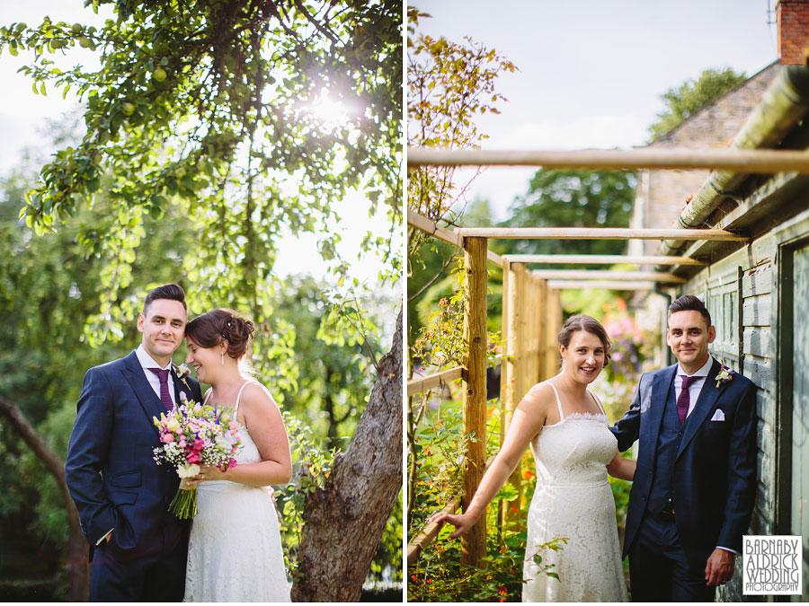 Pheasant Harome Wedding Photography by Yorkshire Wedding Photographer Barnaby Aldrick 044