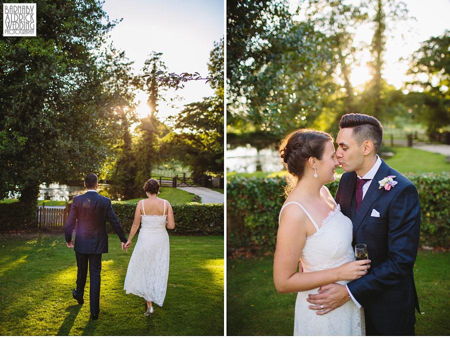 Pheasant Harome Wedding Photography by Yorkshire Wedding Photographer Barnaby Aldrick 051