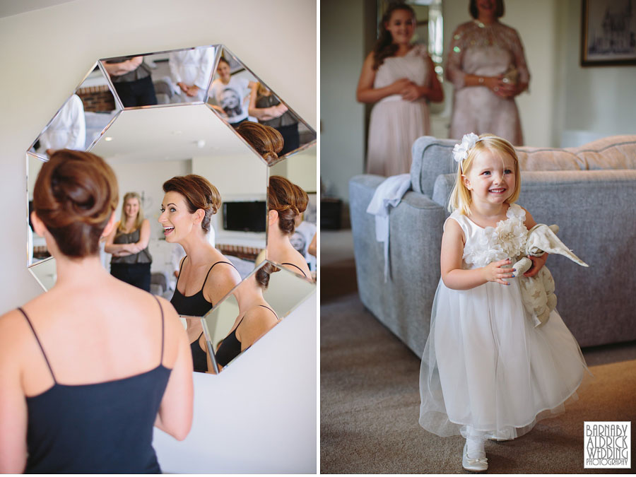 Priory Cottages Wetherby Wedding Photography 007