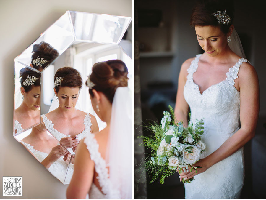 Priory Cottages Wetherby Wedding Photography 025