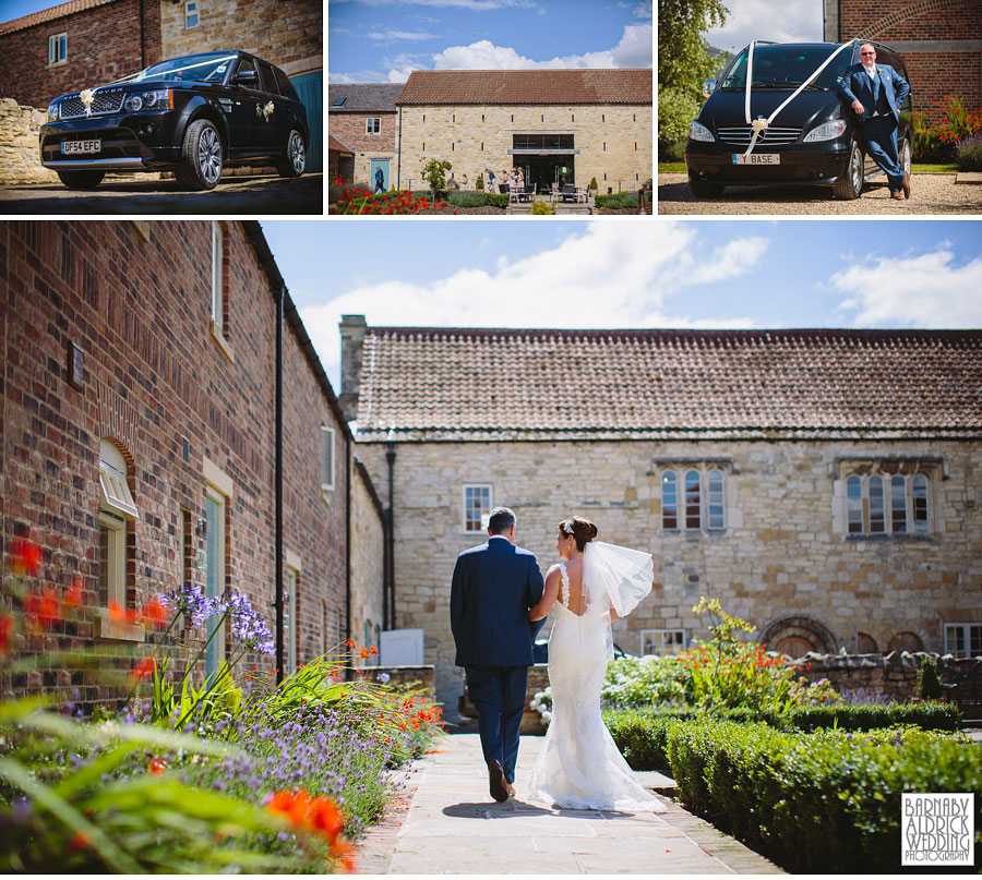 Priory Cottages Wetherby Wedding Photography 029