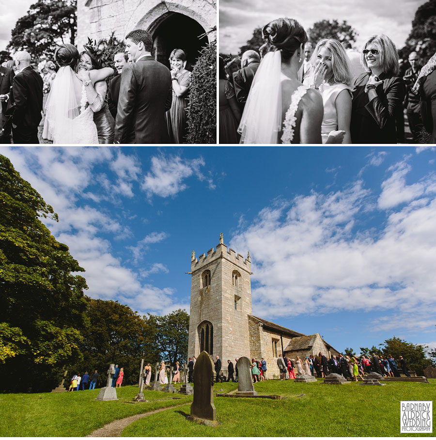 Priory Cottages Wetherby Wedding Photography 041