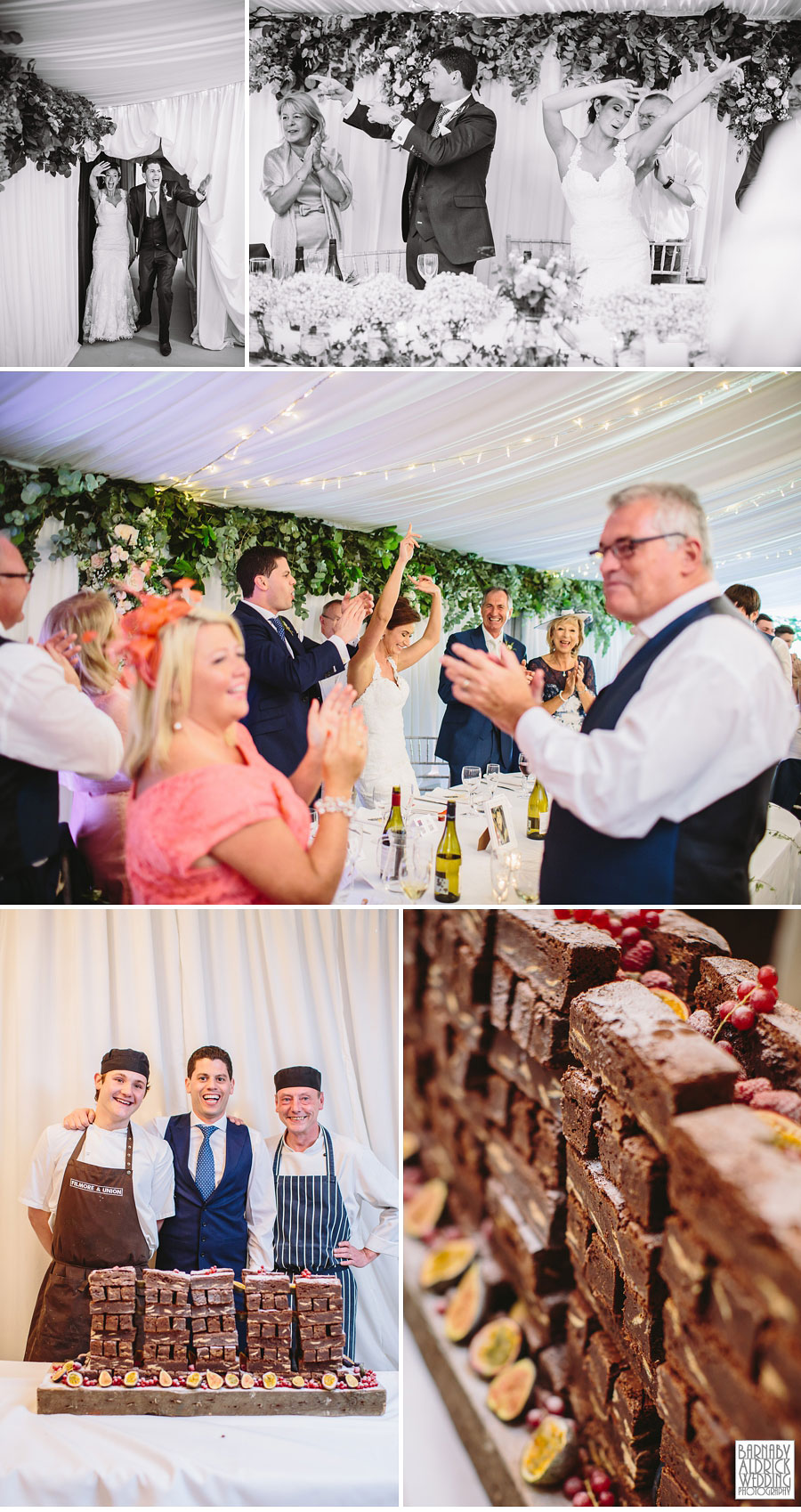 Priory Cottages Wetherby Wedding Photography 060