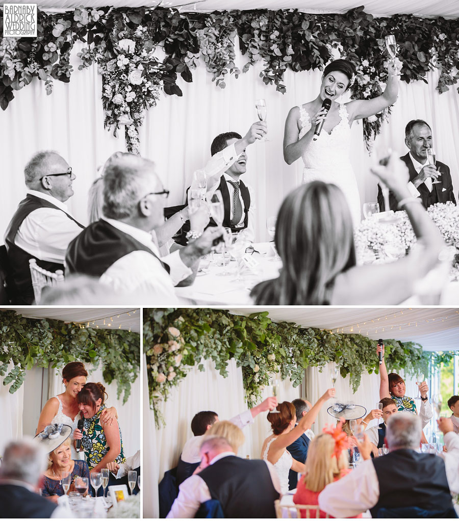 Priory Cottages Wetherby Wedding Photography 062
