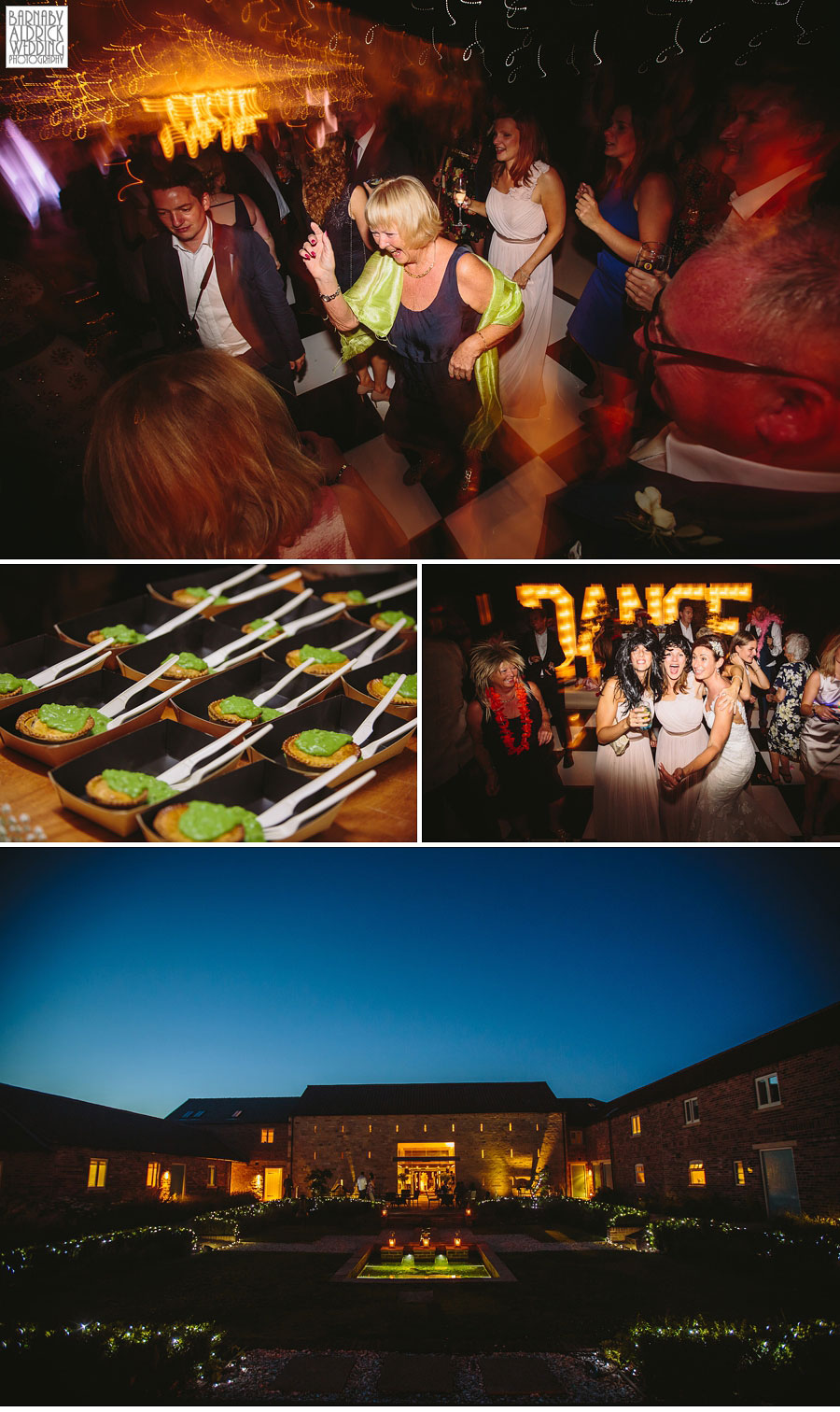 Priory Cottages Wetherby Wedding Photography 073