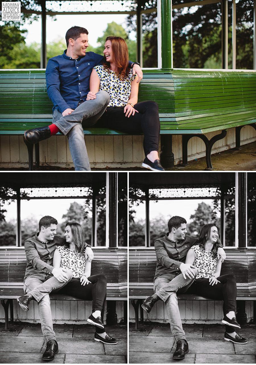 Roundhay Park Pre Wedding Photography 003