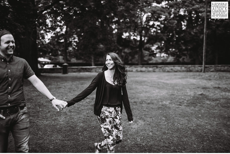 Roundhay Park Pre Wedding Photography 004