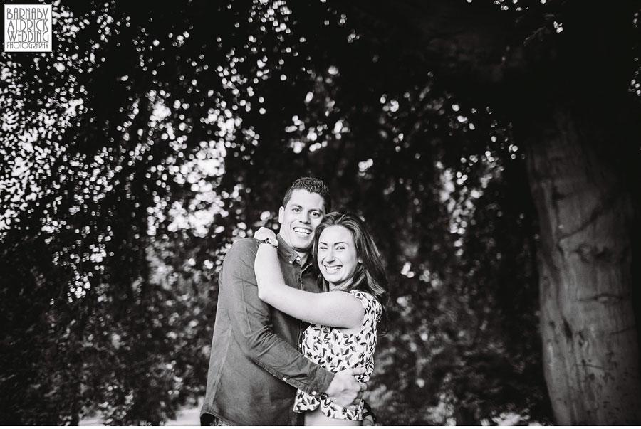 Roundhay Park Pre Wedding Photography 006