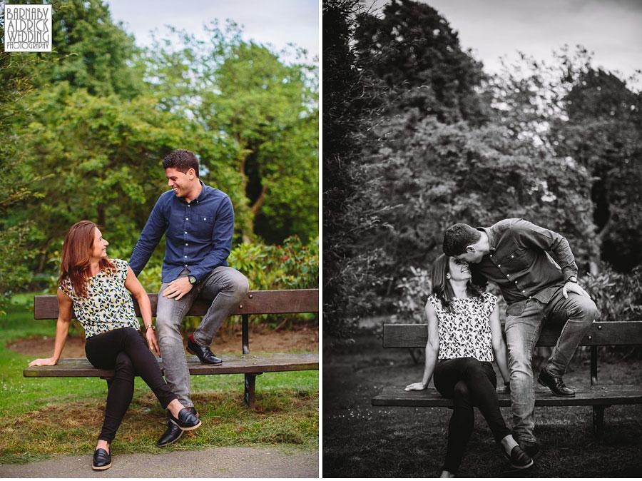 Roundhay Park Pre Wedding Photography 007