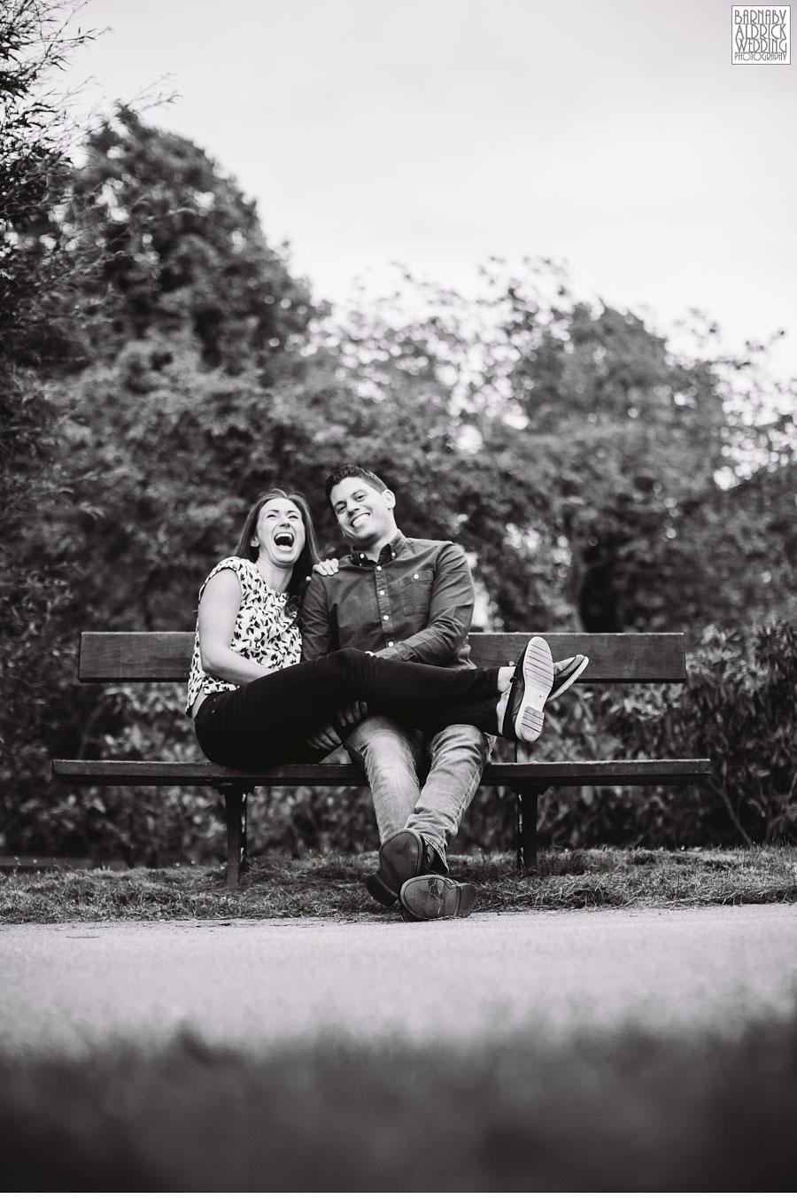 Roundhay Park Pre Wedding Photography 008