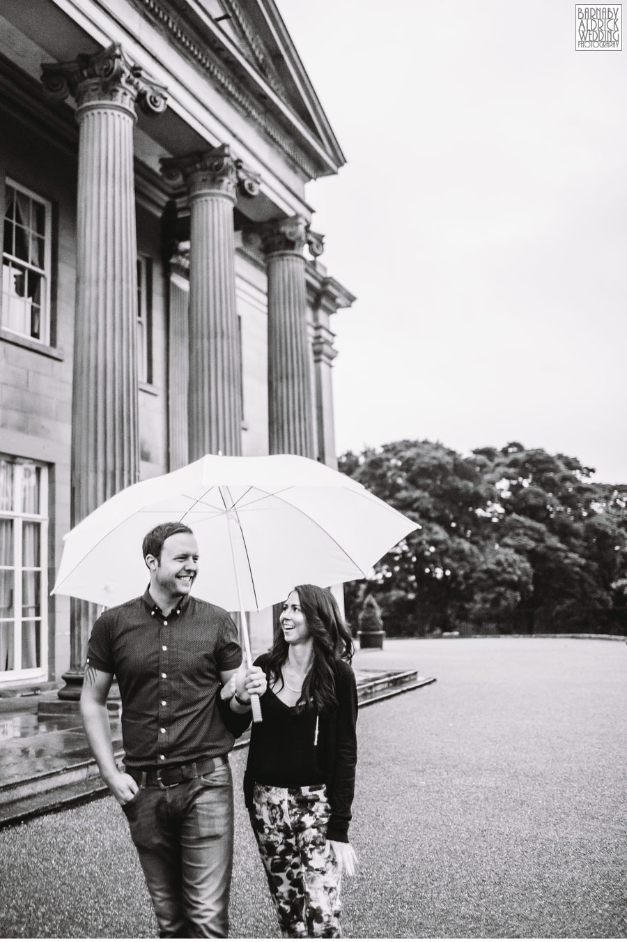 Roundhay Park Pre Wedding Photography 008
