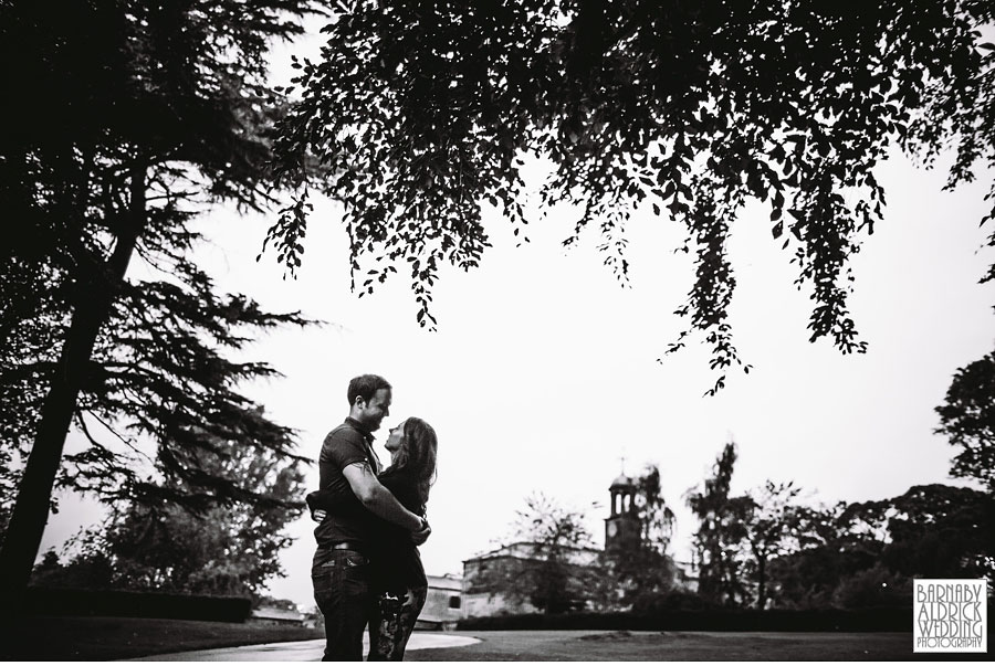 Roundhay Park Pre Wedding Photography 009