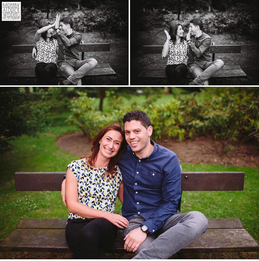 Roundhay Park Pre Wedding Photography 010