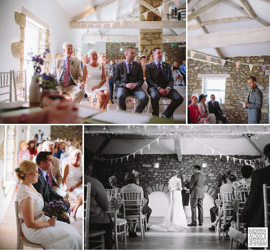 Taitlands Settle Yorkshire Dales Wedding 029