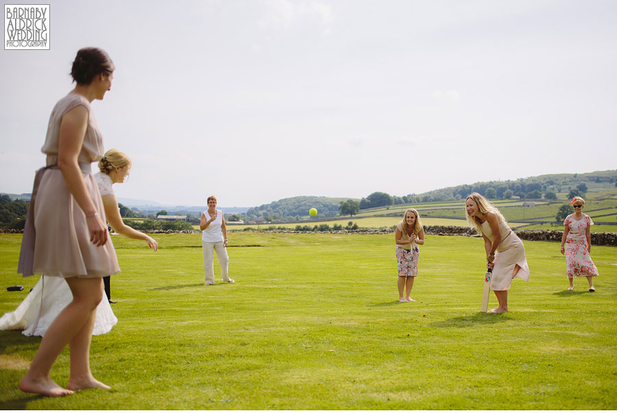 Taitlands Settle Yorkshire Dales Wedding 049