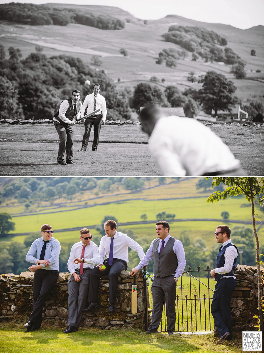 Taitlands Settle Yorkshire Dales Wedding 050