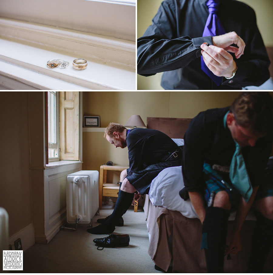 The Old Deanery Ripon Wedding Photography by Yorkshire Wedding Photographer Barnaby Aldrick 013