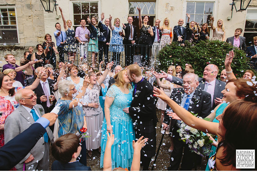 The Old Deanery Ripon Wedding Photography by Yorkshire Wedding Photographer Barnaby Aldrick 028
