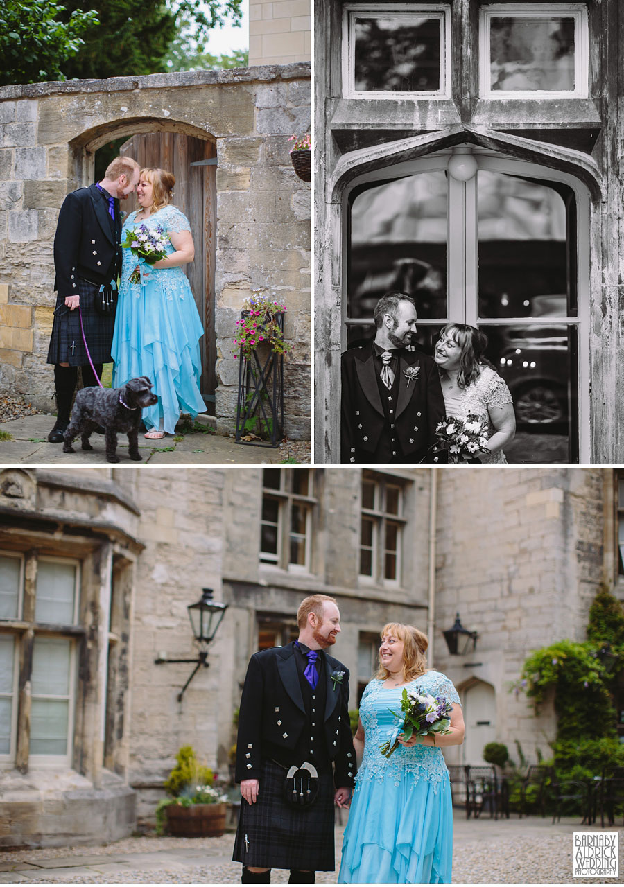 The Old Deanery Ripon Wedding Photography by Yorkshire Wedding Photographer Barnaby Aldrick 033