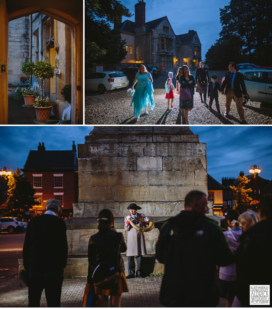 The Old Deanery Ripon Wedding Photography by Yorkshire Wedding Photographer Barnaby Aldrick 043