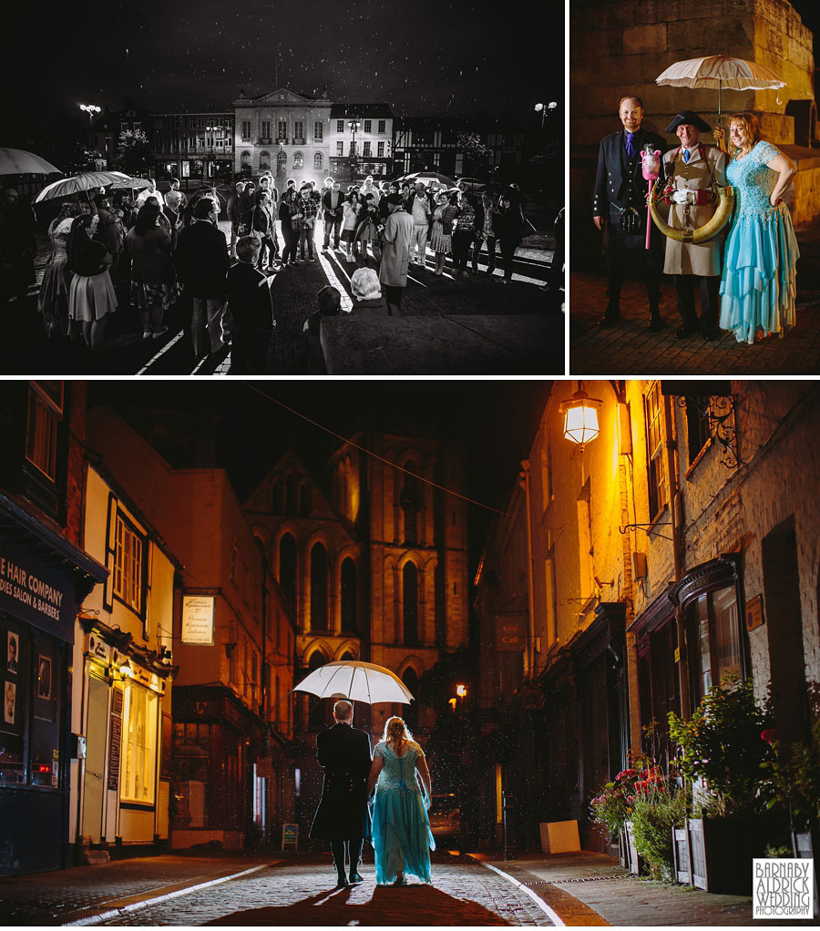 The Old Deanery Ripon Wedding Photography by Yorkshire Wedding Photographer Barnaby Aldrick 044