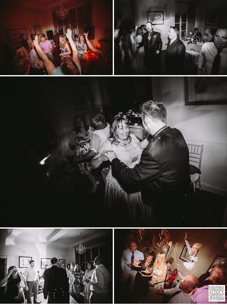 The Old Deanery Ripon Wedding Photography by Yorkshire Wedding Photographer Barnaby Aldrick 046