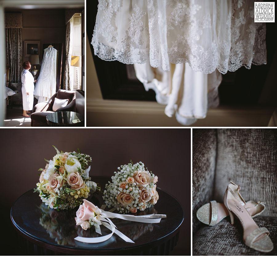 Wood Hall Linton Wetherby Wedding Photography 006