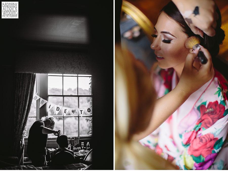 Wood Hall Linton Wetherby Wedding Photography 009