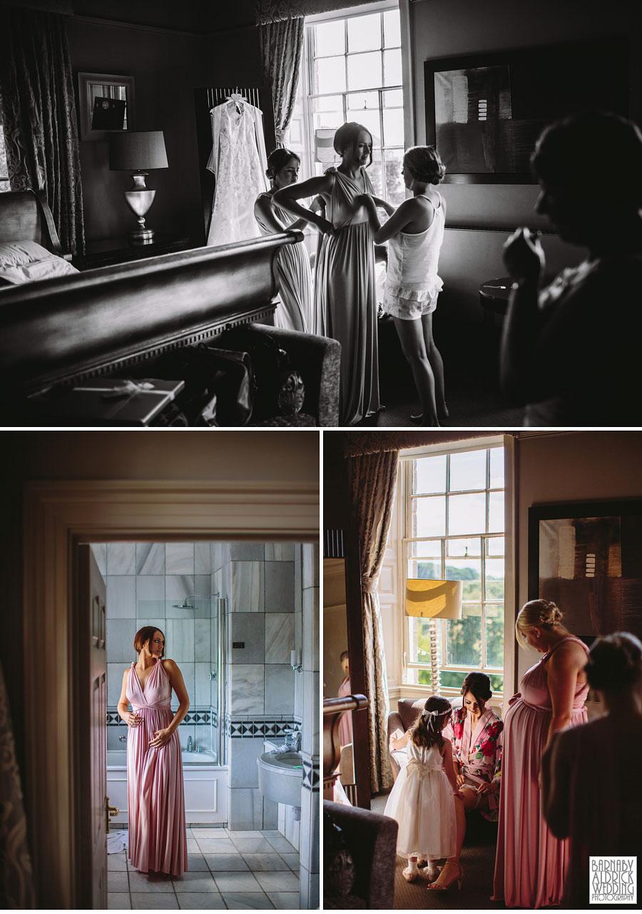 Wood Hall Linton Wetherby Wedding Photography 014