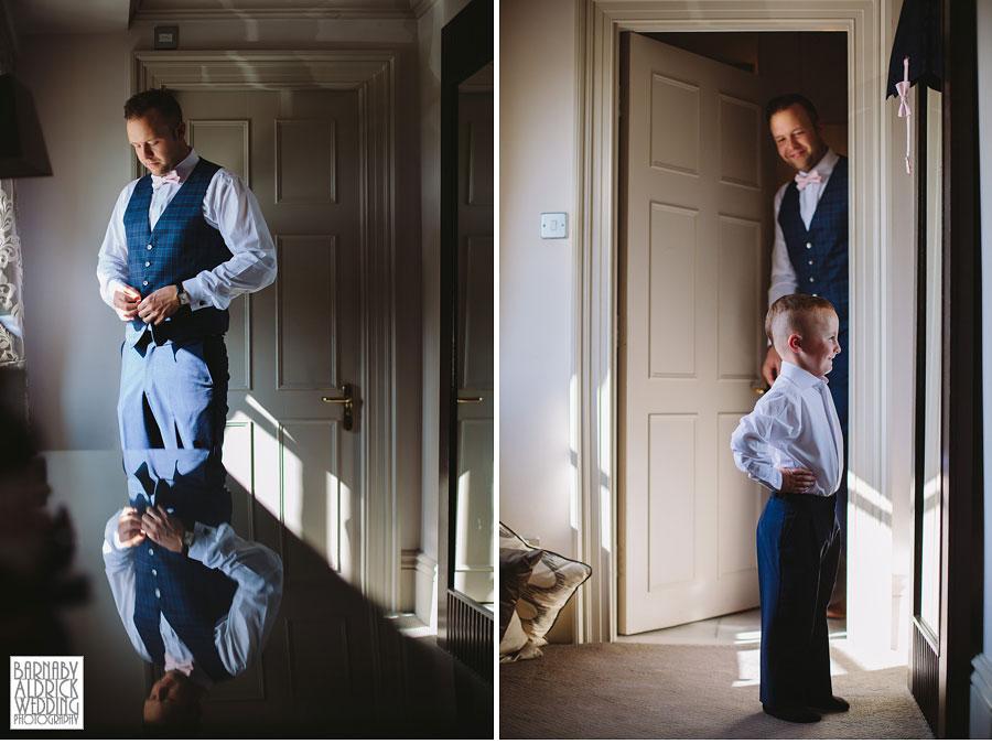 Wood Hall Linton Wetherby Wedding Photography 018