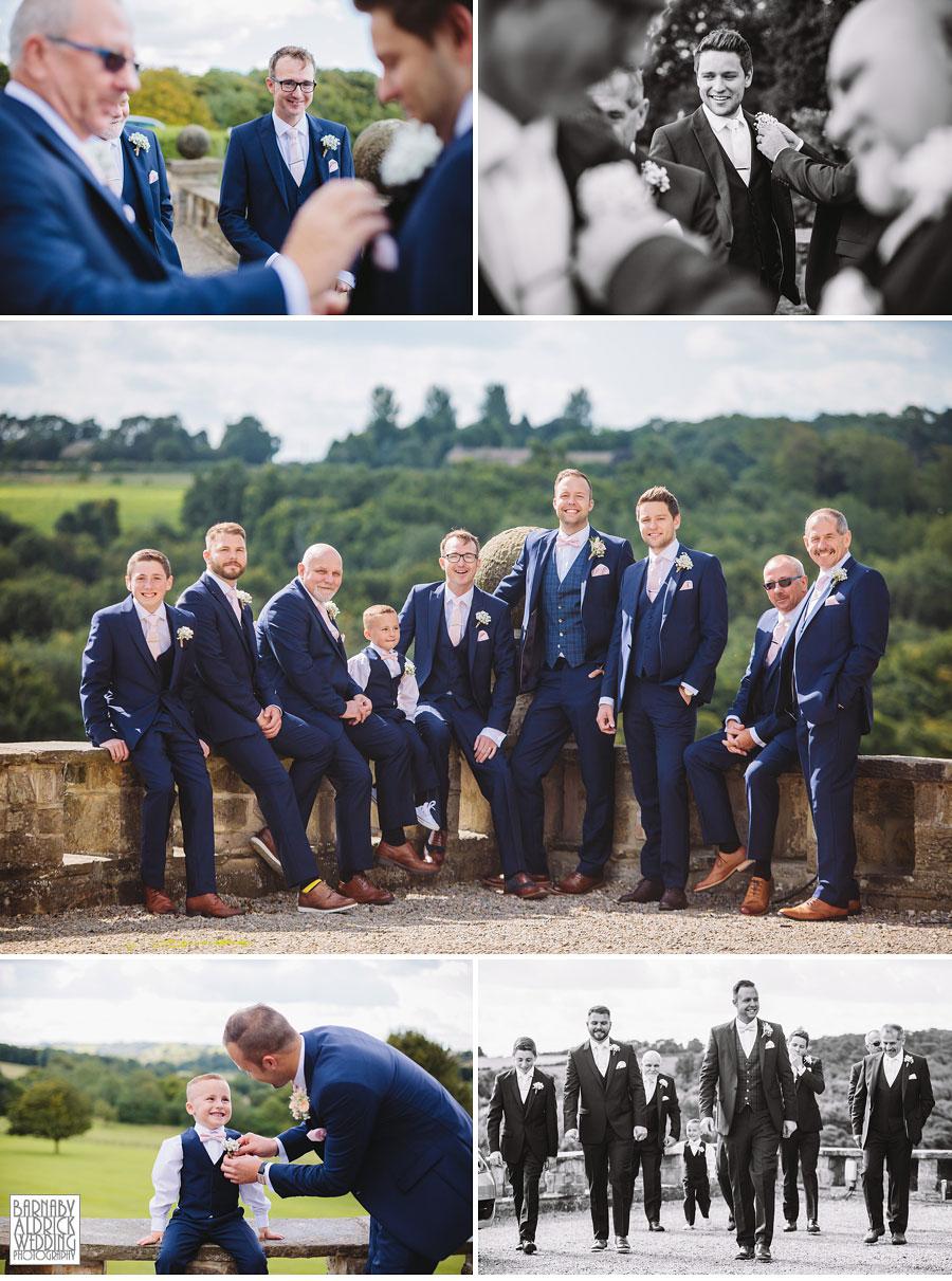 Wood Hall Linton Wetherby Wedding Photography 023