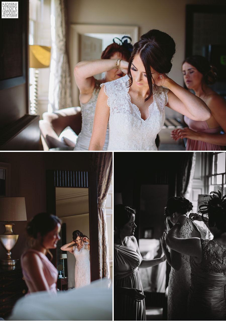 Wood Hall Linton Wetherby Wedding Photography 025