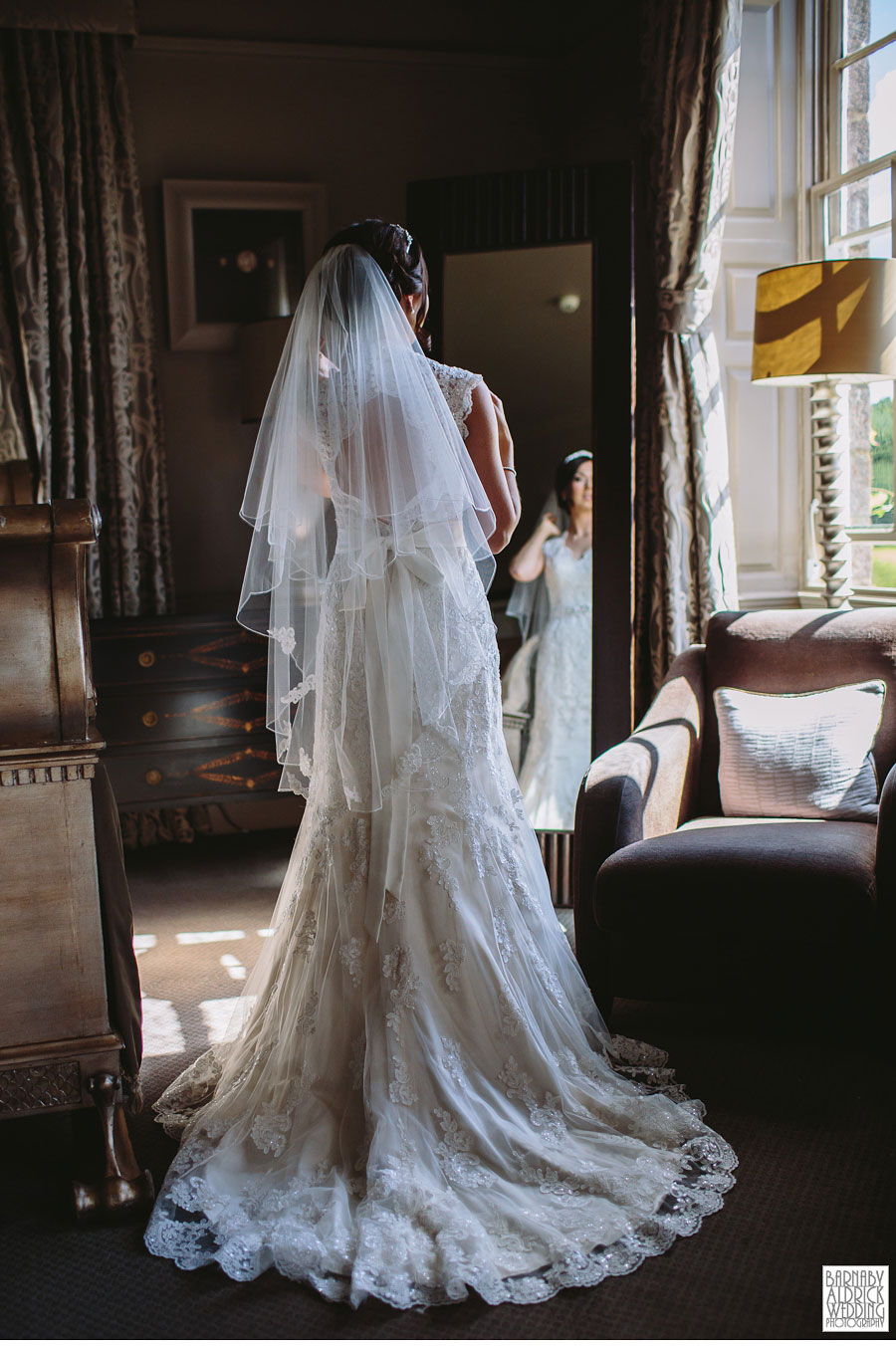 Wood Hall Linton Wetherby Wedding Photography 028