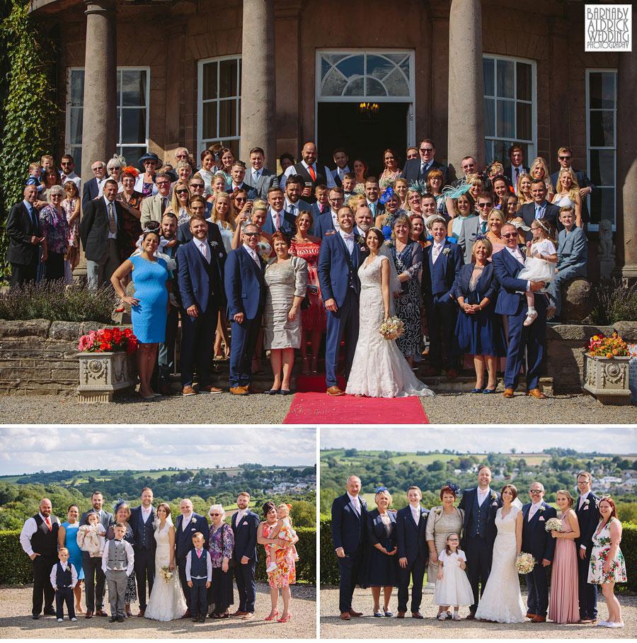 Wood Hall Linton Wetherby Wedding Photography 049