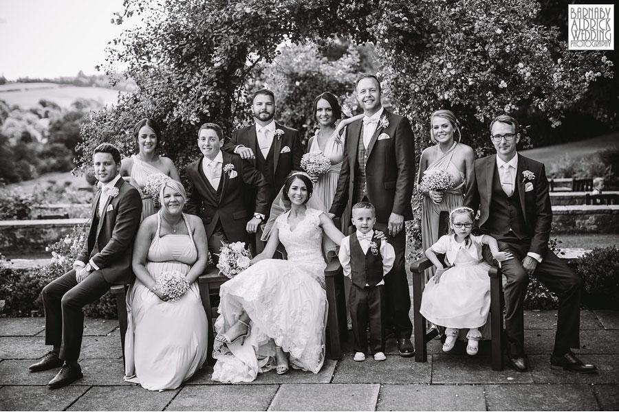 Wood Hall Linton Wetherby Wedding Photography 050